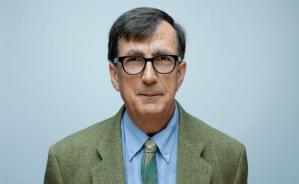 Bruno Latour is a professor at Sciences Po, in Paris. (Photo: Manuel Braun)
