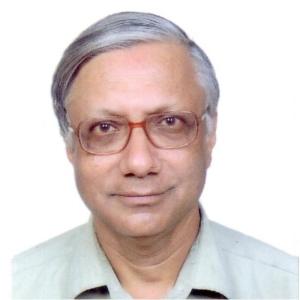 Sukanta Chauduri