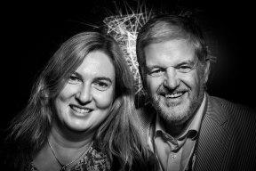 Melissa Terras and John Nerbonne