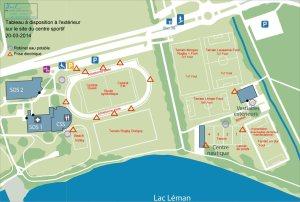 Sports Centre UNIL